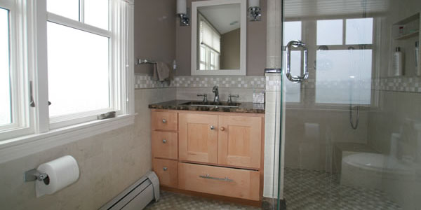 Stop Daydreaming About Your Bathroom Remodel and Get it Done