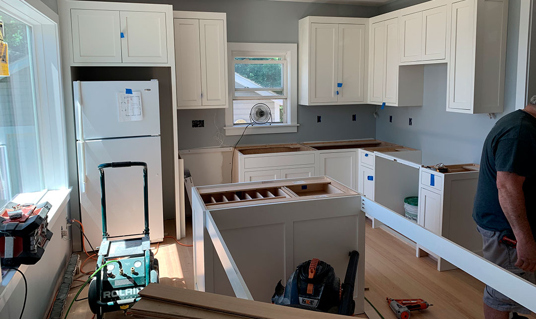 6 Tips to Prepare for your Kitchen Remodel
